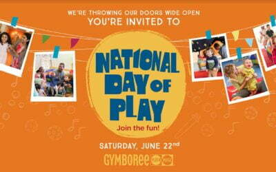 National Day of Play: Refer a Friend for a FREE Day of Play!