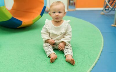 Why the First Five Years are so Important: The 10 Stages of Play